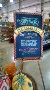 fk flea market