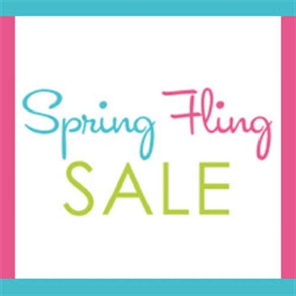 spring-fling-sale