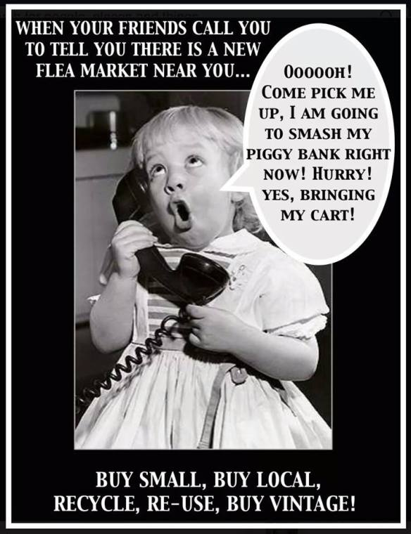 flea market child phone