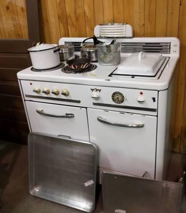 10-17 a58 stove