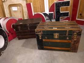 10-17 A58 trunks