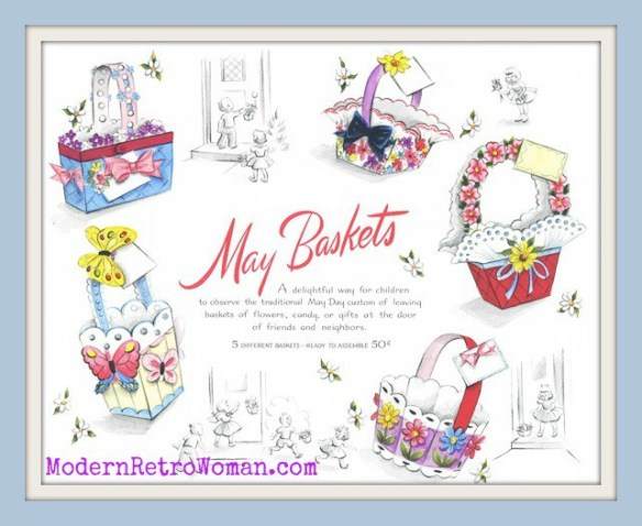 May-Basket-for-Children
