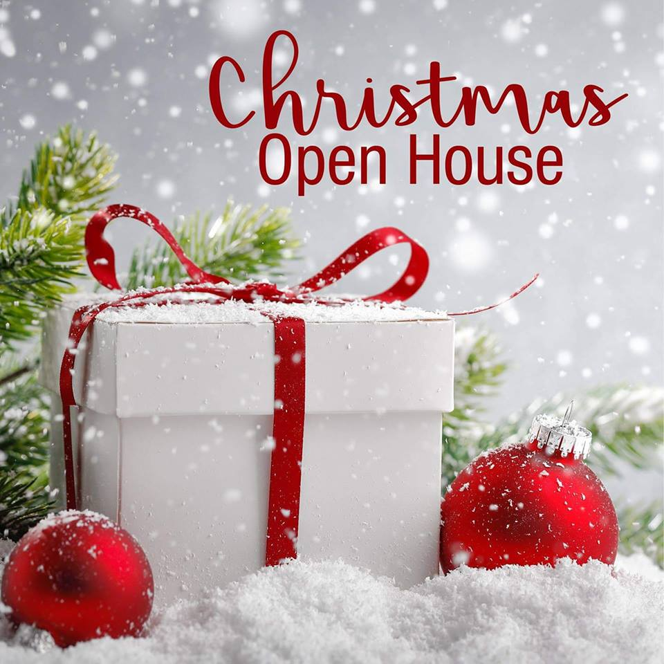 Finders Keepers Antique Mall Holiday Open House Sat. Nov. 10th & Sun ...